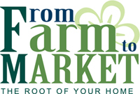 from farm to market logo