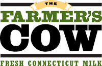 the farmers cow logo