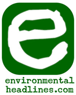 environmental headlines logo