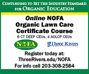 online lawn care certification