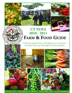 2010 farm-food guide cover